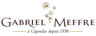 Gabriel Meffre in Gigondas