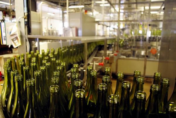 Les nouvelles bouteilles à vis plus légères de la Maison Gabriel Meffre