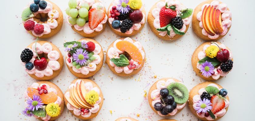La Maison Gabriel Meffre vous aiguille pour déguster les desserts aux fruits d'été