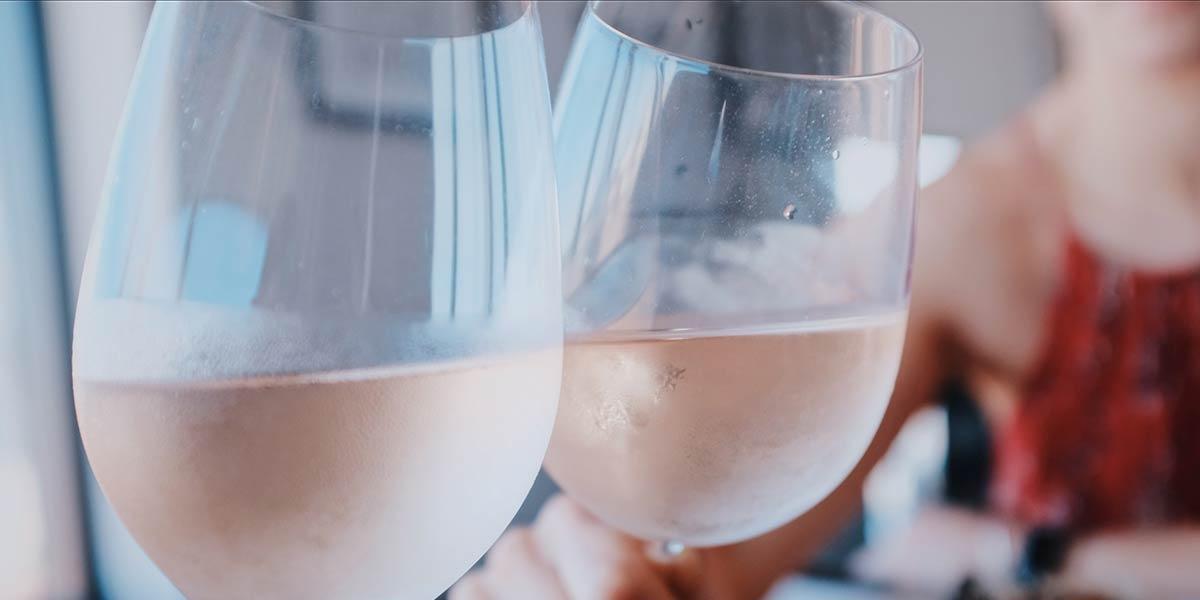 La vinification des vins rosés de la Maison Gabriel Meffre