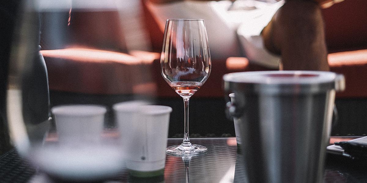 Comment le vin est-il consommé en Chine et aux Etats-Unis ?