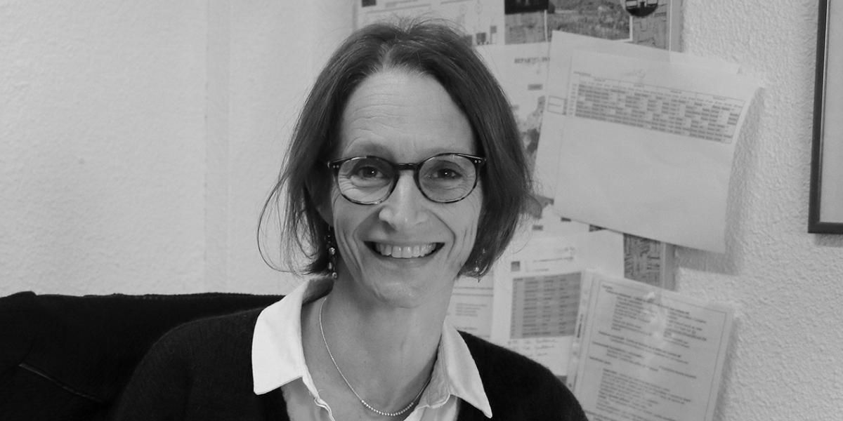 Portrait Christine Lacroix-Pallandre, Directrice Administration des ventes au sein de la Maison Grabriel Meffre