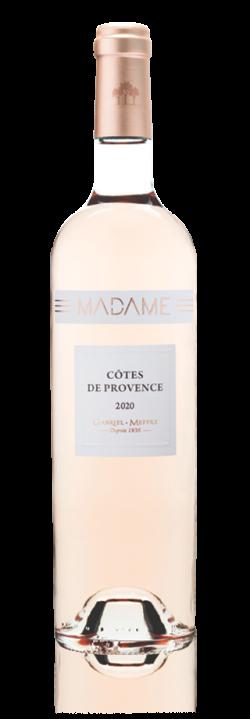 Madame 2020
