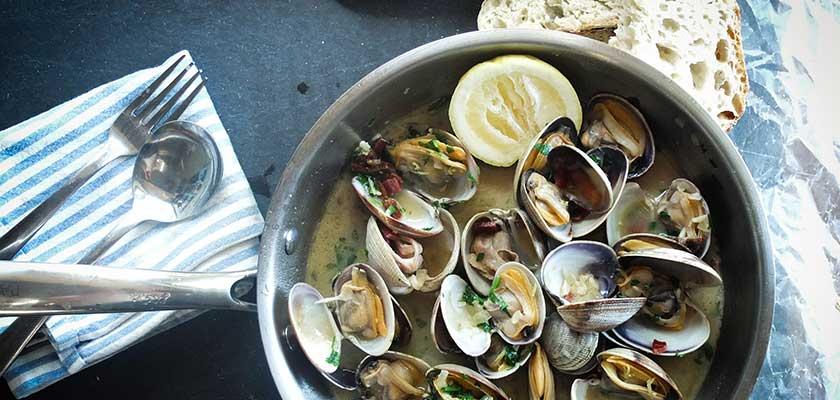 Gabriel Meffre vous conseille pour choisir les vins à déguster avec coquillages et crustacés